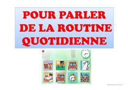 Quotidienne Results