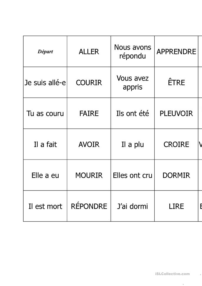 french verbs essayer Learn the conjugation for Être (to be) in the present, past tense (passe compose), subjunctive, imparfait, conditional & future learn essayer conjugation subjunctive.